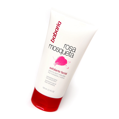 Rosa Mosqueta peeling do twarzy  150 ml